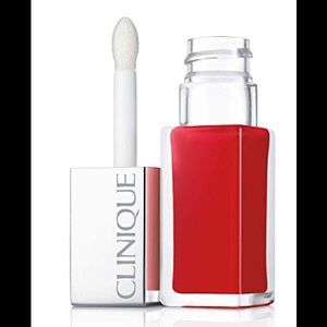 Clinique Pop Oil - 01 Poppy Glow